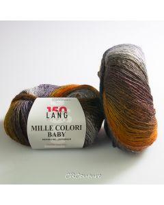 Lang Yarns Mille Colori Baby kl.75