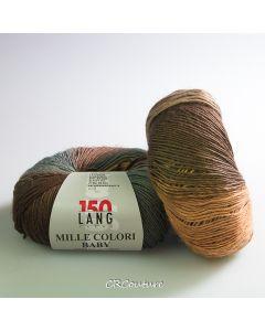 Lang Yarns Mille Colori Baby kl.96