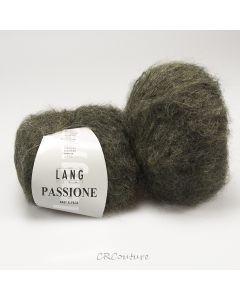 Lang Yarns Passione kl.98 groen