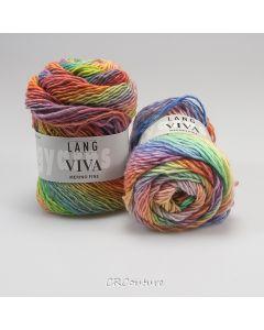 Lang Yarns Viva kl.51 merino wol