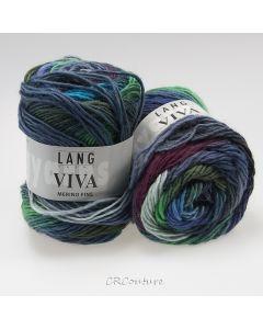 Lang Yarns Viva kl.06 merino wol
