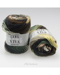 Lang Yarns Viva kl.67 merino wol