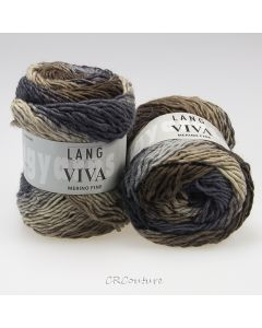 Lang Yarns Viva kl.70 merino wol
