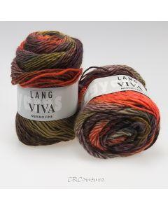 Lang Yarns Viva kl.75 merino wol