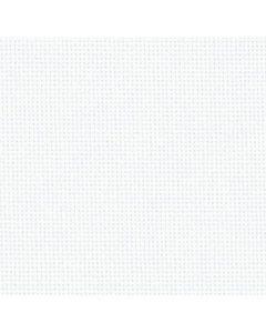Borduurstof Evenweave blanc 25ct. Lugana van Zweigart 100