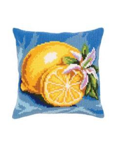 Mature Lemon Collection d'Art 5322
