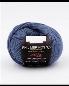 Phildar Phil Merinos 3,5 kl.Orage