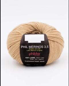 Phildar Phil Merinos 3,5 kl.Orge
