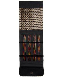 Lana Grossa symfonie sokkennaalden set 2.25mm t/m 3.5mm