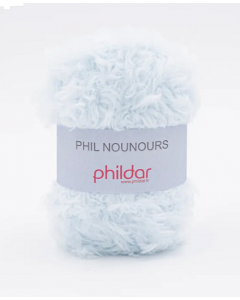 Phildar Phil Nounours kl.Glacier