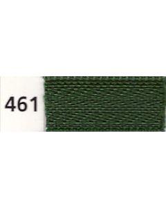 Opti Ritssluiting deelbaar bloktand kl.461 Donkergroen