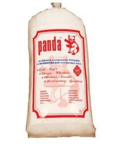 Panda Kussenvulling zak 1 kg.