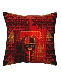 Peruvian Ornament Collection d'Art 5370
