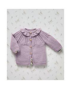 Phildar baby vestje breien van Partner Baby (703, m15)