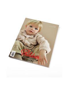 Phildar boek Nr.199 breien voor kinderen