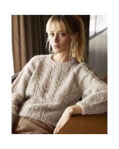 Phildar dames trui breien van Phil Eden (201, m24)