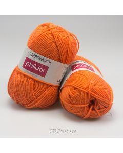 Phildar Lambswool 51 kl.Orange