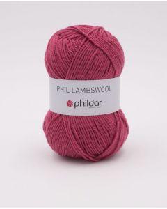 Phildar Lambswool kl.Petunia