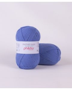 Phildar Partner baby kl.Bleuet