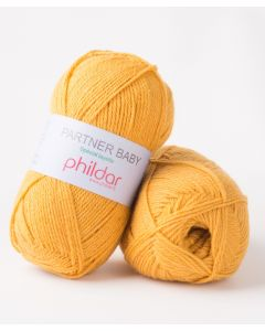Phildar Partner baby kl.Gold