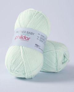 Phildar Partner baby kl.Jade