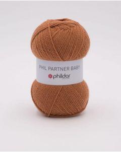 Phildar Partner baby kl.Noisette