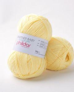 Phildar Partner baby kl.Pollen