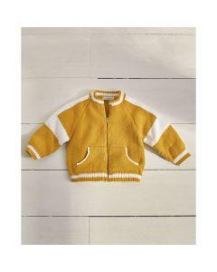 Phildar peuter vest breien van Phil Cabotine (198,m19)