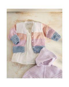 Phildar peuter vestje breien van Phil Baby Doll (198,m12)