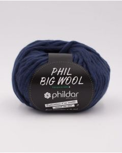 Phildar Phil Big Wool kl.Nuit