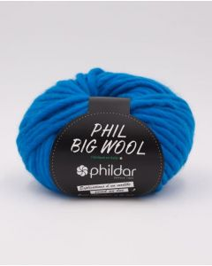 Phildar Phil Big Wool kl.Piscine