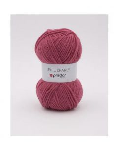 Phildar Phil Charly kleur Framboise
