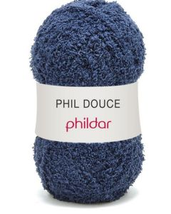 Phildar Phil Douce kl.Indigo