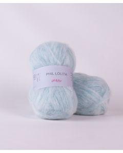 Phildar Phil Lolita kl.Aqua