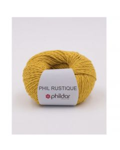 Phildar Phil Rustique kl.Tournesol