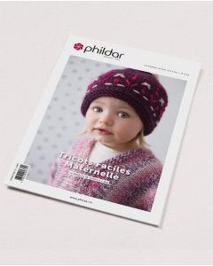 Phildar winter breiboek Nr.698