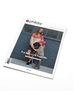 Phildar winter breiboek Nr.699