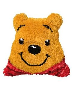 Knooppakket Knoopkussen  Winnie the Pooh Vervaco pn-0014643