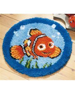 Knooppakket Knoopkleed Nemo Disney  Vervaco pn-0014708