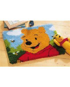 Vervaco knooppakket knoopkleed winnie the pooh pn-0014722