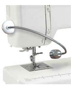 Sewing machine lamp om te bevestigen aan de naaimachine  Naturalight en1180