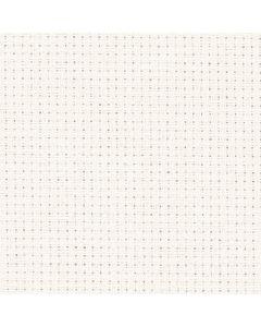 Zweigart borduurstof stern  aida 14ct  101 off white 110 breed