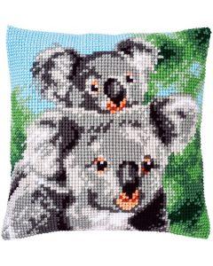 koala met baby pn-0158399