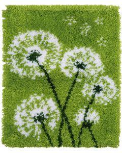Vervaco knooppakket Paardenbloemen  pn-0165486 knoopkleed