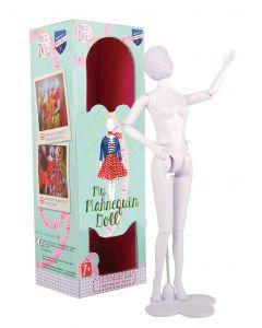 Dress your doll mij couture mannequin paspop pn 166447