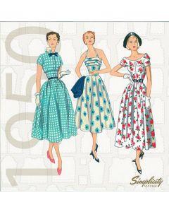 Schilder op nummer simplicity vintage Dimensions 73-91736