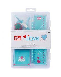 Starters set om te naaien van Love Prym 651222