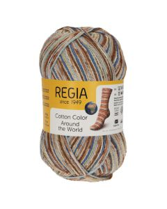 Regia Cotton Colour Around the world kl.2414