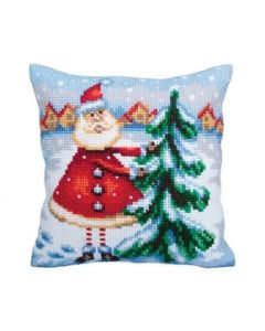 Santa from Lapland Collection d'Art 5354