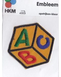 Blokkendoos ABC